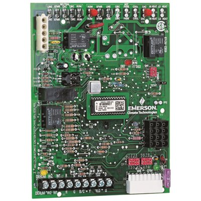 goodman ignition control board hsi 2 stage (pcbbf107s)