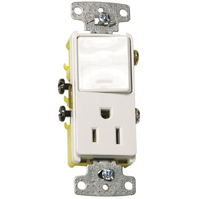 Way Wiring For Receptacle on