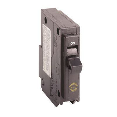 Eaton Part # CHQ120 - Eaton Chq 20 Amp Single-Pole Classifed