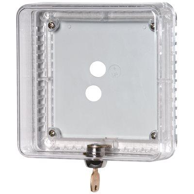 Honeywell Part Honeywell Honeywell Thermostat Guard Clear
