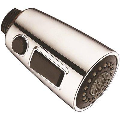 Chrome Patio Security Bar 48-801943