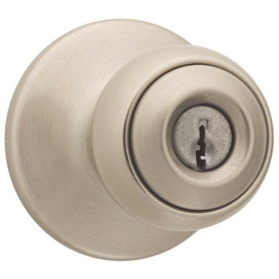 Kwikset Part # 450P26D6ALRCSKD - Kwikset Polo Vestibule Lockset ...