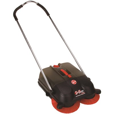 Hoover Part # L1405 - Hoover Commercial Spinsweep 18 In  Pro