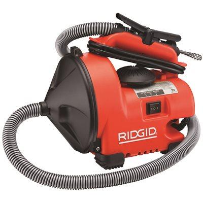 Ridgid Tool Company Part # 34963 - Ridgid® K 30 Auto Clean Drain ...