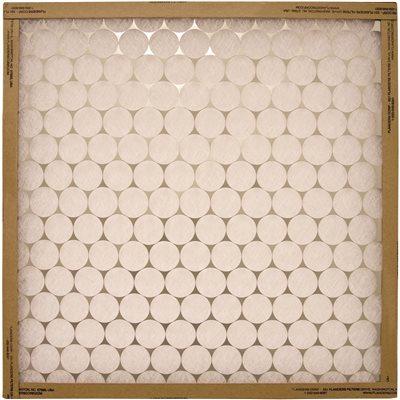 Filter Fbrgls 14x25x1