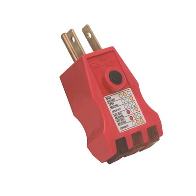 Swell Gardner Bender Part Gardner Bender Gfi Receptacle Tester Wiring Digital Resources Antuskbiperorg