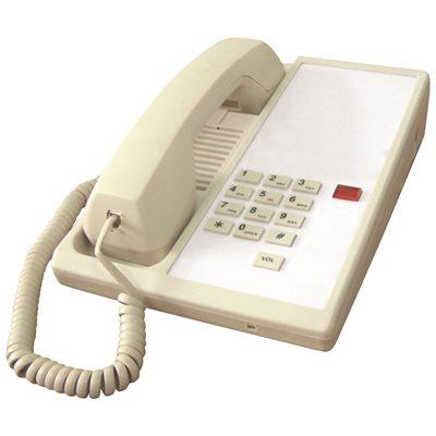 National Brand Alternative Part Htp Single Line Phone Telephones Home Depot Pro
