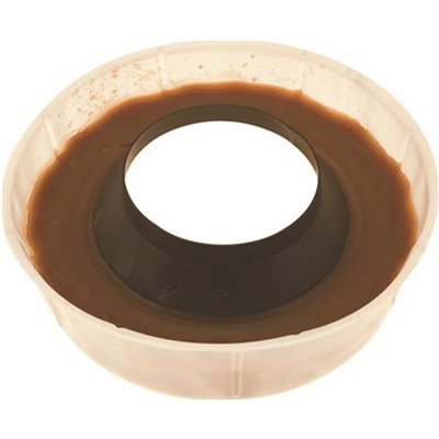 Premier Part 7796 Premier Wax Ring Kit With Polyethylene Flange 8 Pack Wax Rings Gaskets Home Depot Pro