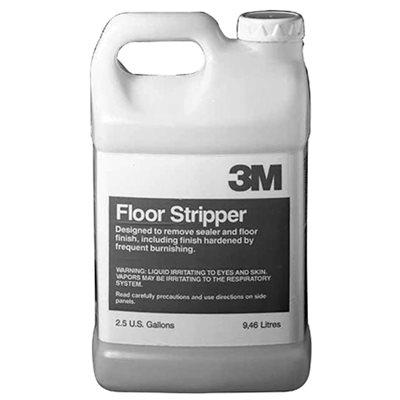M Part Stripper Floor Gallon Floor Strippers - Floor stripping neutralizer