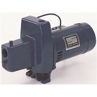 Sta-Rite Part # FND - Sta-Rite 3/4 Hp Shallow Well Jet Pump