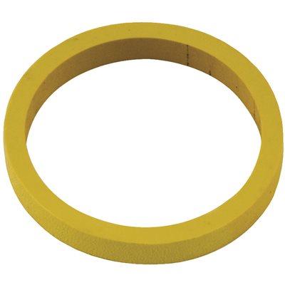 Korky Part # 787X - Korky Slip Joint Washer, Golden Compound