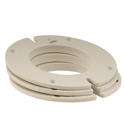CLOSET FLANGE EXTENSION KIT