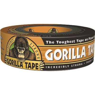 Gorilla Glue Part # - Gorilla Glue Gorilla Tape - Multi-Purpose