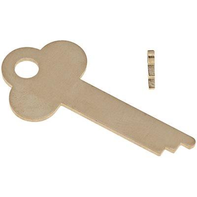 Kaba Ilco Part # - Kaba Ilco Kaba Ilco Key Mosler Safe