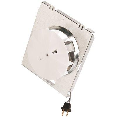 Broan Nutone Replacement Bath Exhaust Fan Motor and Wheel Bathroom Parts