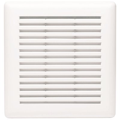 Broan Nutone Part C350gn Broan Nutone Replacement Grille For 695 And 696n Bathroom Exhaust Fan Exhaust Fan Accessories Home Depot Pro