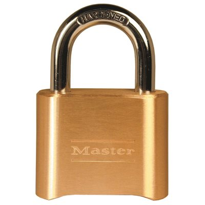 Master Lock Company Part # 175 - Master Lock Company 2 In