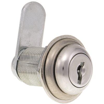 "1-1//8/"" Cam Lock Keyed Different"