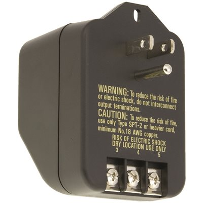 Us Lock Part # - Us Lock Us Lock 1800 Series Transformer Ac