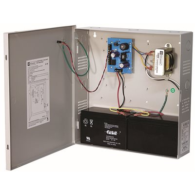 Altronix Part # - Altronix Altronix Two Output Power Supply