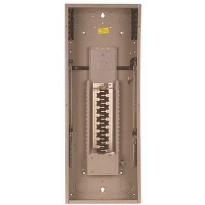 EATON Type CH 200 Amp 42-Circuit Indoor Main Breaker Loadcenter//Surge Protection