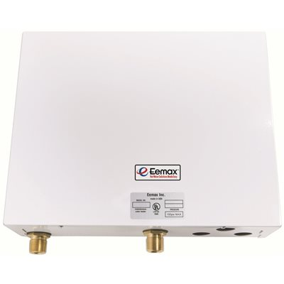 Eemax Part # ED024480T3 EE - Eemax Three Phase Commercial