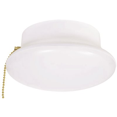 SYLVANIA LED RETROFIT CEILING LIGHT FIXTURE WITH PULL ...