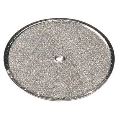 All-Filters Part # RG-8501 - All-Filters Aluminum Round ...