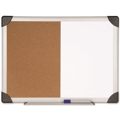 Lorell Part Llr19290 Lorell 18 In X 24 In Aluminum Frame