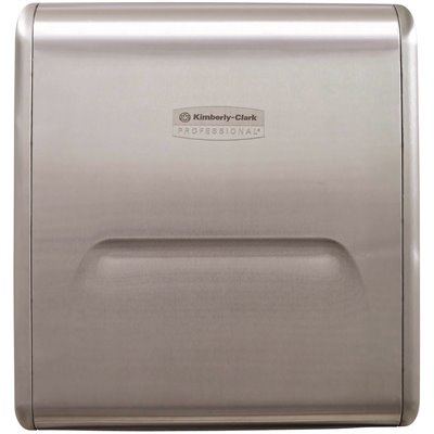 Kimberly Clark Electronic Touchless Paper Towel Dispenser