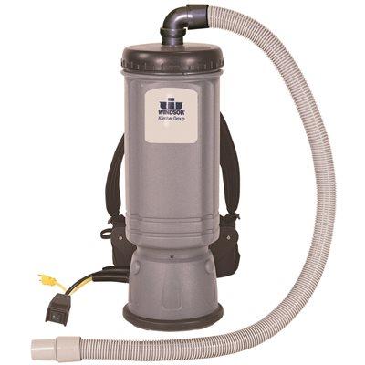 windsor vac pac 6 hepa vacuum - Hepa Vacuum