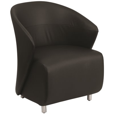 Pleasing Flash Furniture Part Zb1Bk Flash Furniture Black Leather Caraccident5 Cool Chair Designs And Ideas Caraccident5Info