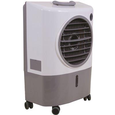 Hessaire Part Mc18m B Hessaire 1 300 Cfm 2 Speed Portable Evaporative Cooler Swamp Cooler For 500 Sq Ft