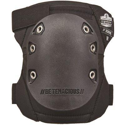 Ergodyne Part 335hl Ergodyne Proflex Slip Resistant Rubber Cap Knee Pads Elbow Knee Pads Home Depot Pro