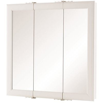 Home Decorators Collection 24 In. W X 24 In. H Fog Free Framed Surface