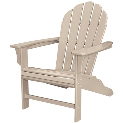 Trex Outdoor Furniture Part Txwa16sc Trex Outdoor Furniture Hd Sand Castle Plastic Patio Adirondack Chair Patio Chairs Home Depot Pro