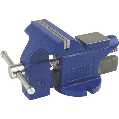 Irwin Tools Part 2026303 Irwin Tools Irwin Bench Vise 4 1 2 In