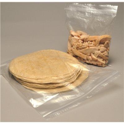 Elkay Plastics Recloseable Polyethlene Bag 1,000//Case 2 Mil