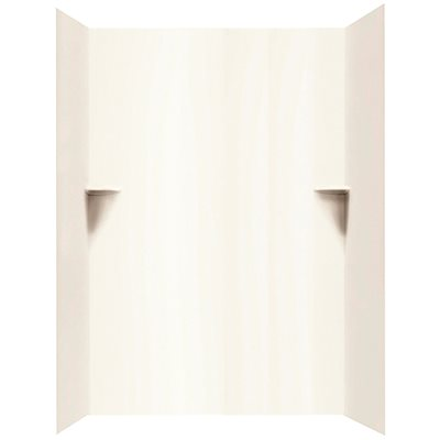Swan Corporation Part # SK366296.010 - Swan® Solid Surface Shower ...