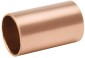Mueller Industries COPPER COUPLING LESS STOP, 1/2 IN.