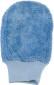 IMPACT PRODUCTS MICROFIBER MITT, BLUE, 5X10 IN., 180 PER CASE