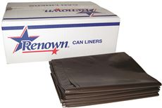 Renown Can Liners
