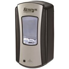 RENOWN<sup>&reg;</sup> & GOJO<sup>&reg;</sup> Soap Dispensers