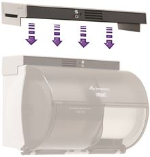 ActiveAire® In-Stall Automated Odor Control System