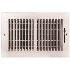 HVAC:  TRUaire™ Grilles and Registers