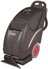 Carpet Extractors & Steam Cleaners