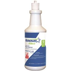 Renown® Ready To Clean Organic Acid Bowl Cleaner