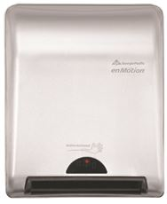 enMotion® Hand Towel System