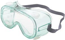 Eye & Face Protection: